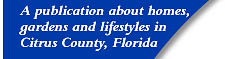 Citrus County Life Magazine